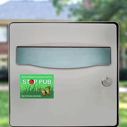 sticker stop pub prairie