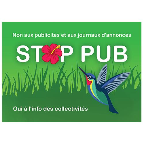 stop pub colibri